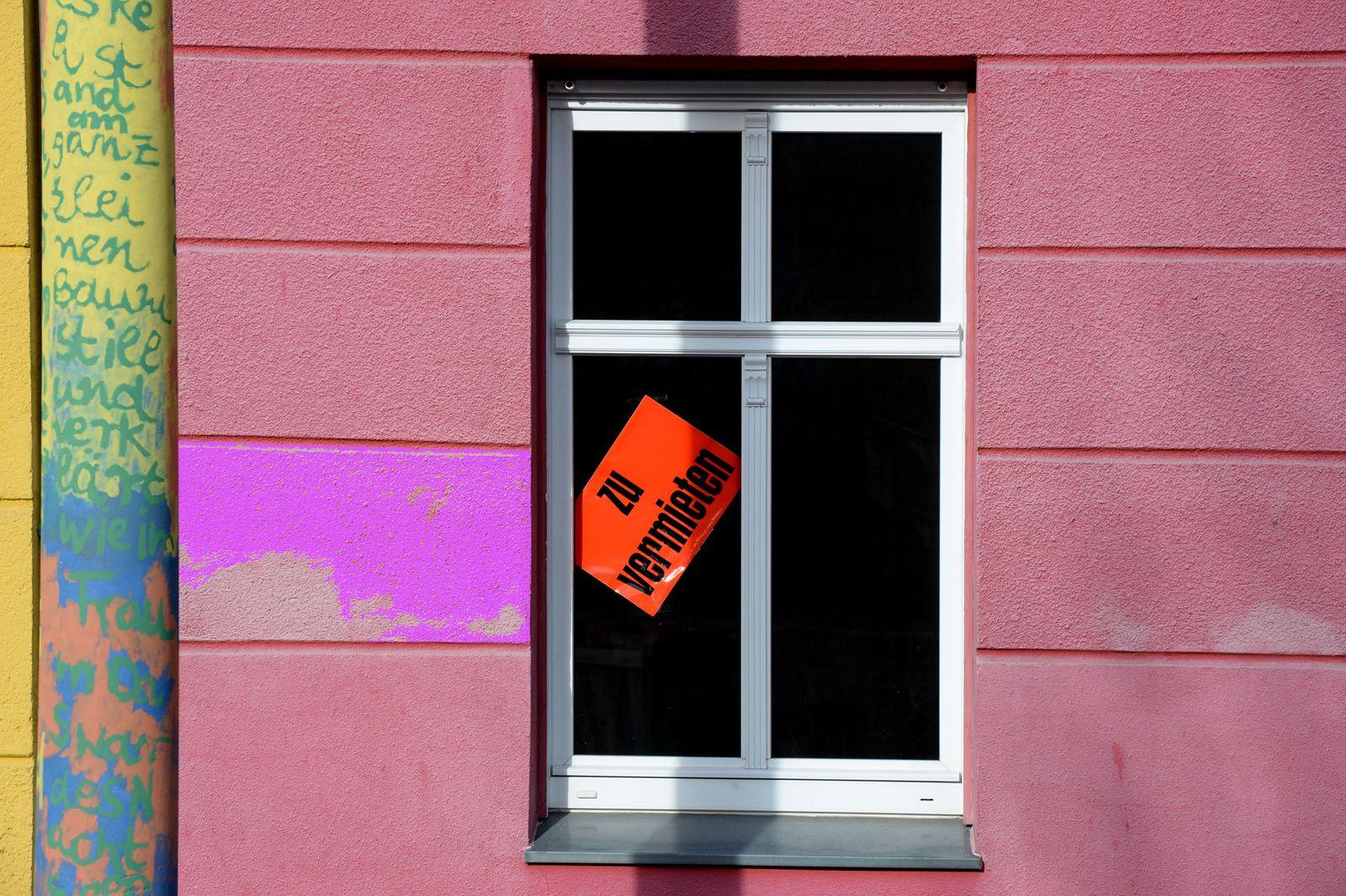 Berlin Miete Wohnung