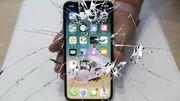 Das neue iPhone ist das zerbrechlichste aller Zeiten