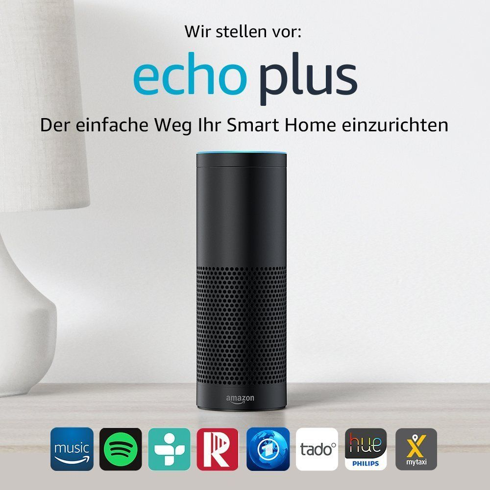 Cyber Monday 1 Echo