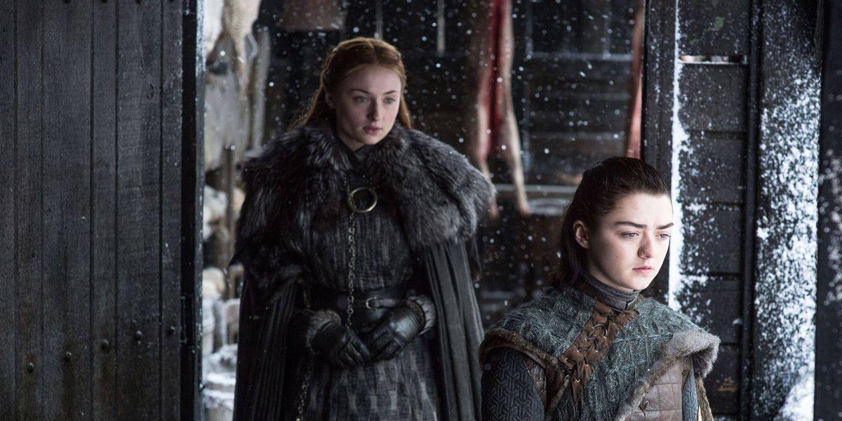 Game Of Thrones Sophie Turner Imago