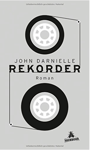 Rekorder Darnielle