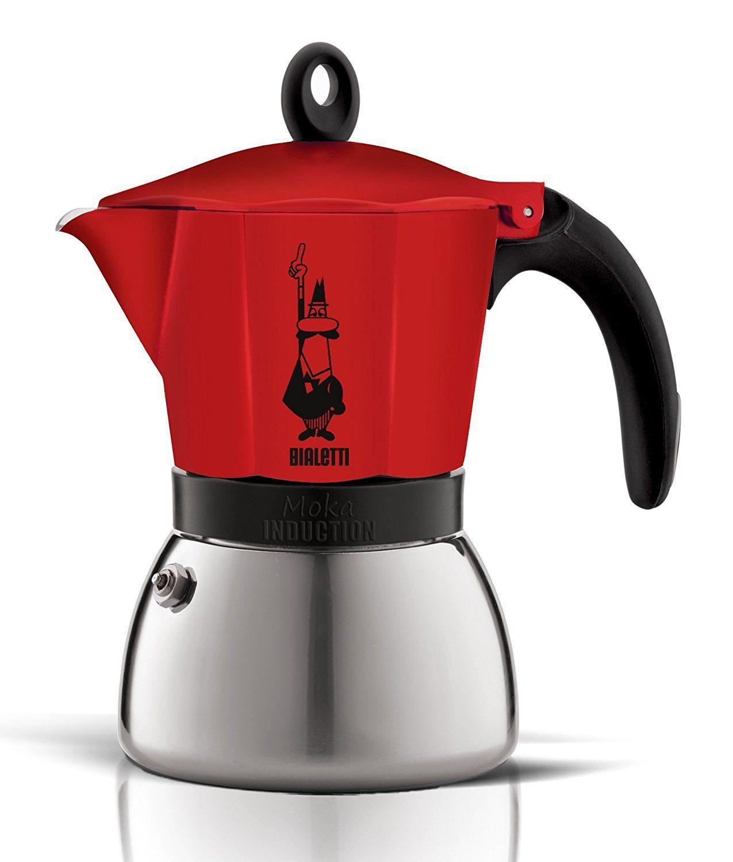 Shoppingliste Kaffee Bialetti