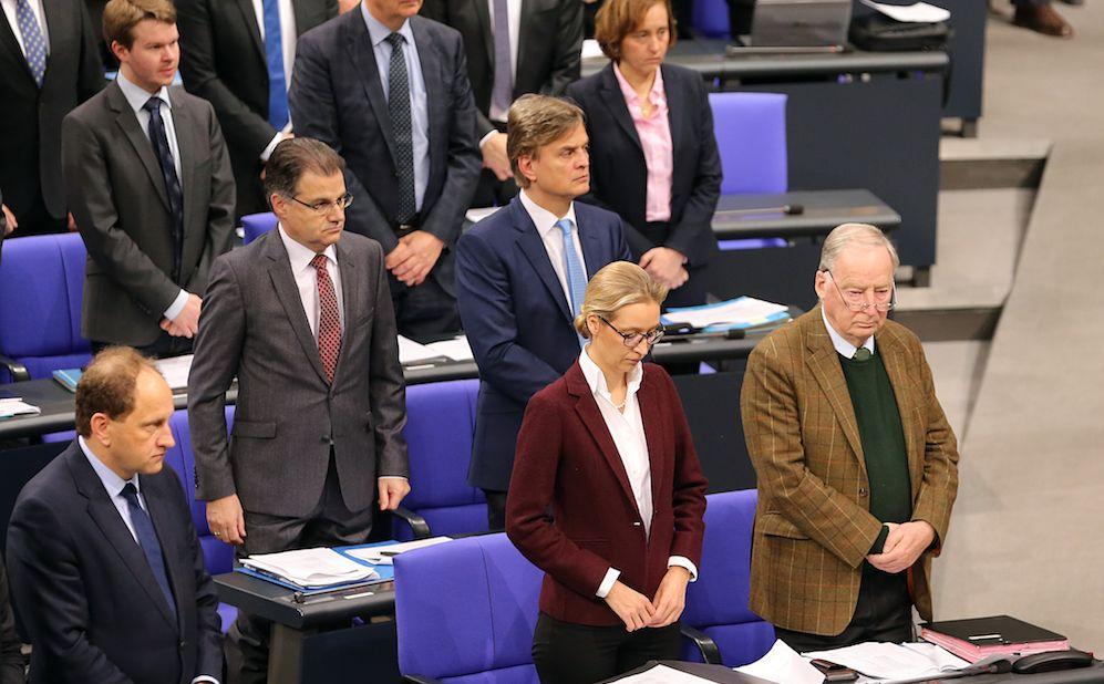 123 Bundestag Af D