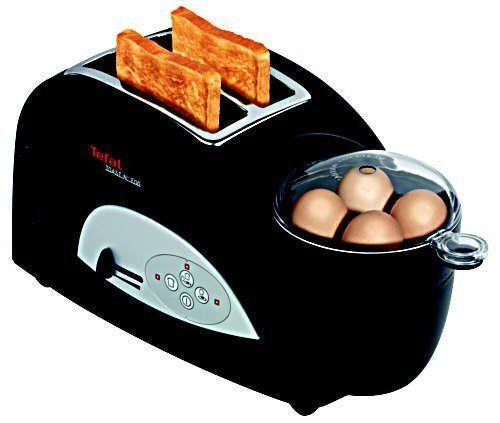 Shoppingliste Foodies Breakfastmaker