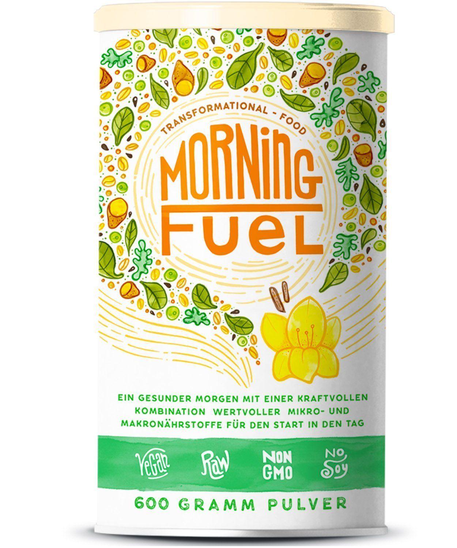 Shoppinglist Lm Morning Fuel