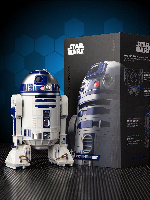 Shoppinglist Lm R2 D2