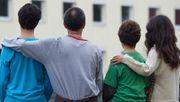 CSU will über Familiennachzug von Geflüchteten verhandeln – aber nur im Härtefall