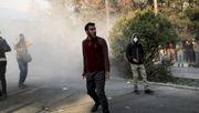 Revolution oder Strohfeuer? Was Exil-Iraner über die Proteste denken