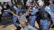 Ein Paradies stürzt ins Chaos: Wer hinter den Unruhen auf den Malediven steckt