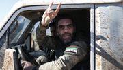 IS weg, Assad gestärkt: Warum brennt es in Syrien trotzdem noch?