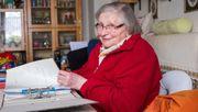 Diese 80-Jährige kämpft für Gleichberechtigung