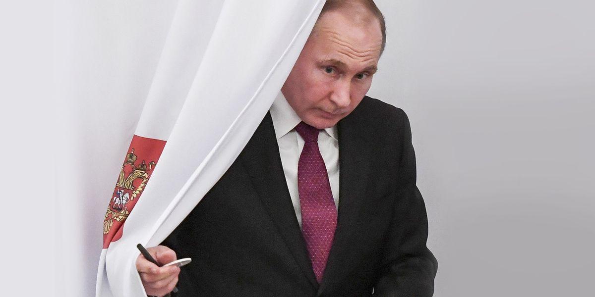 Putin Skripal Dpa