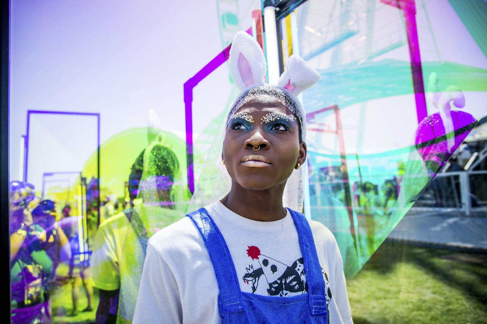 Coachella Dpa Portrait