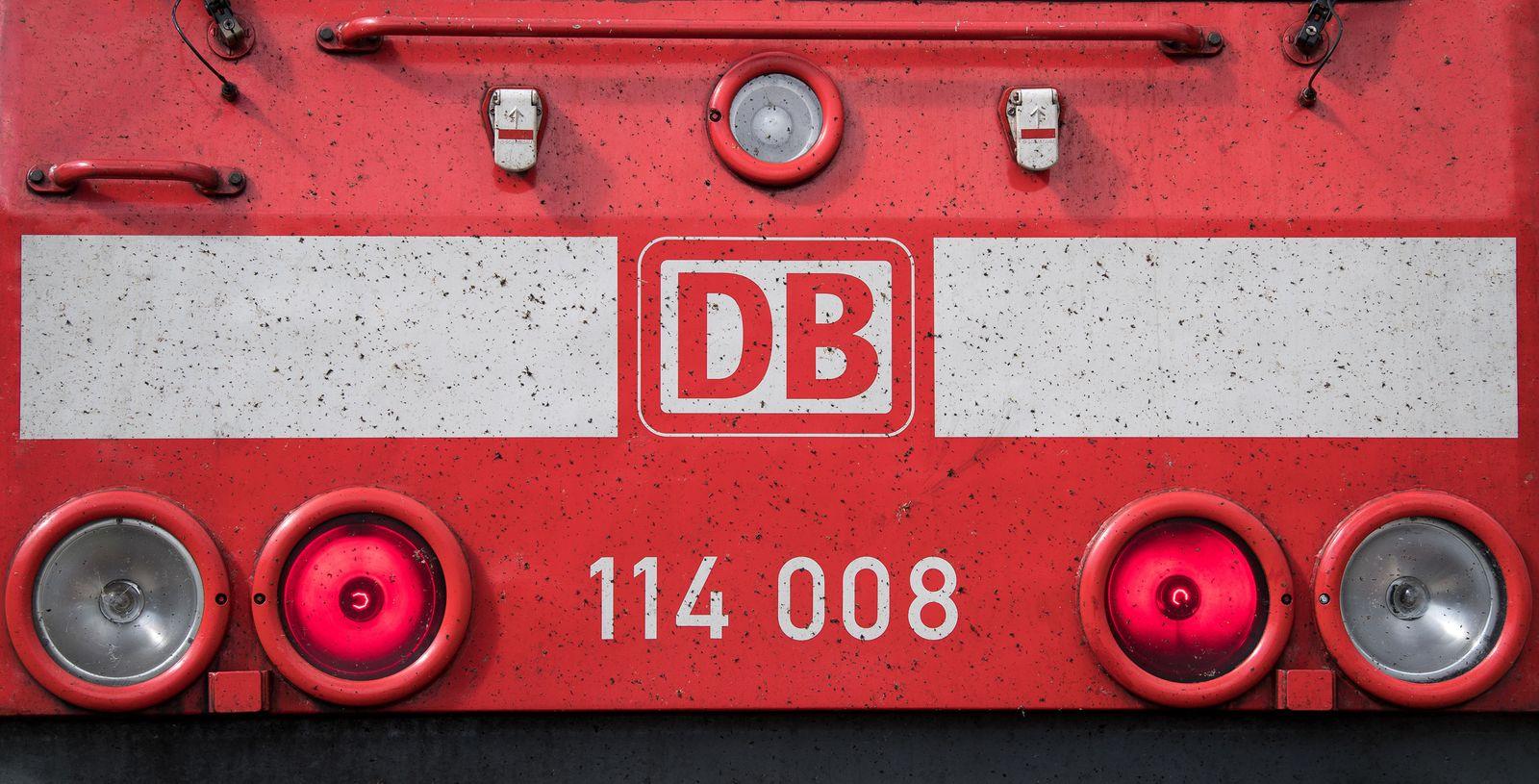 Bahn Dpa