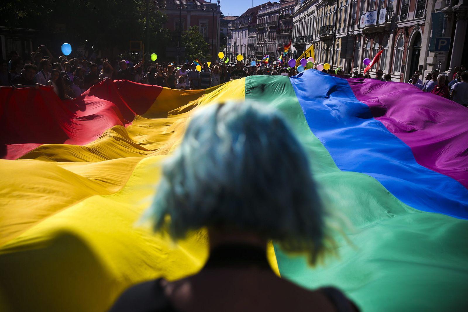 Portugal Transgender