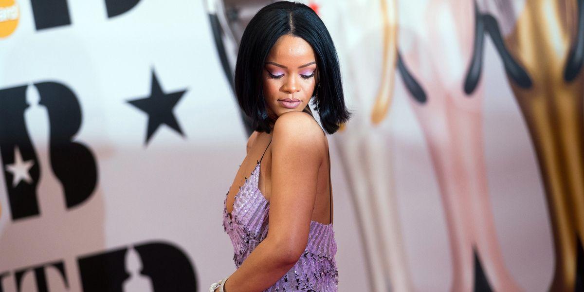 Rihanna Fb