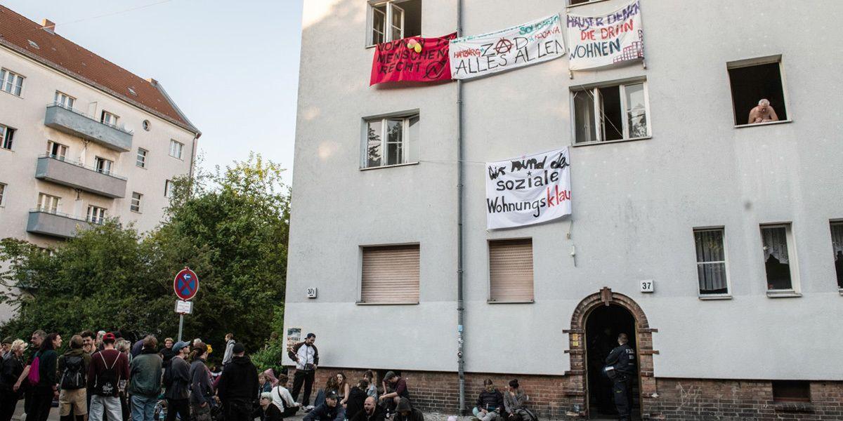 Berlin Besetzt Header