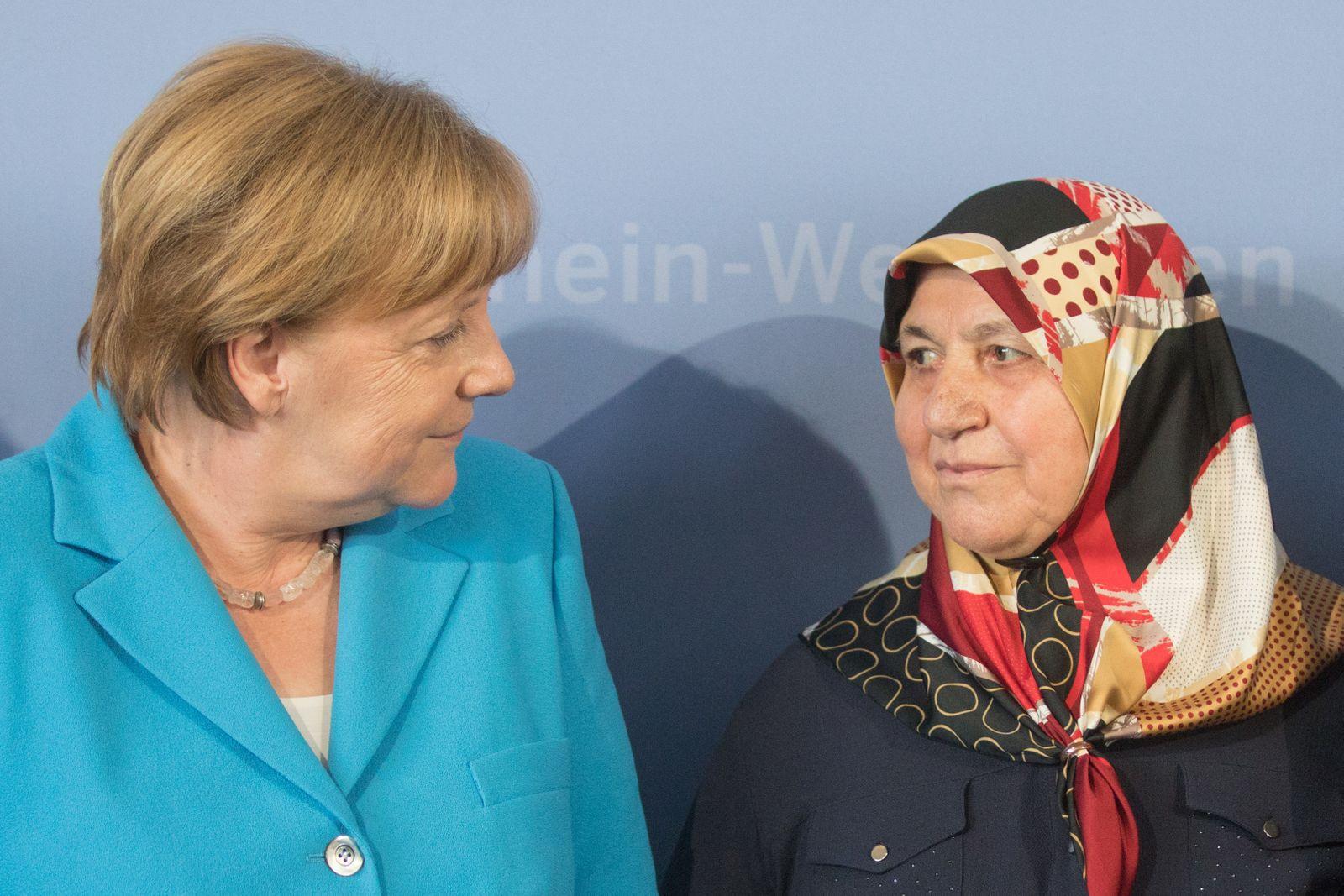 Merkel Solingen