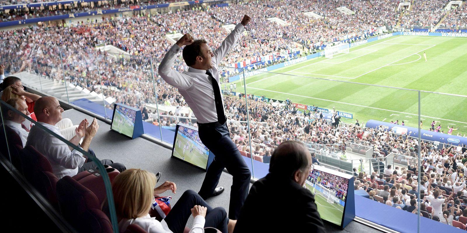 Macron II