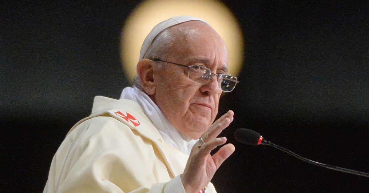 Papst Franziskus Dpa