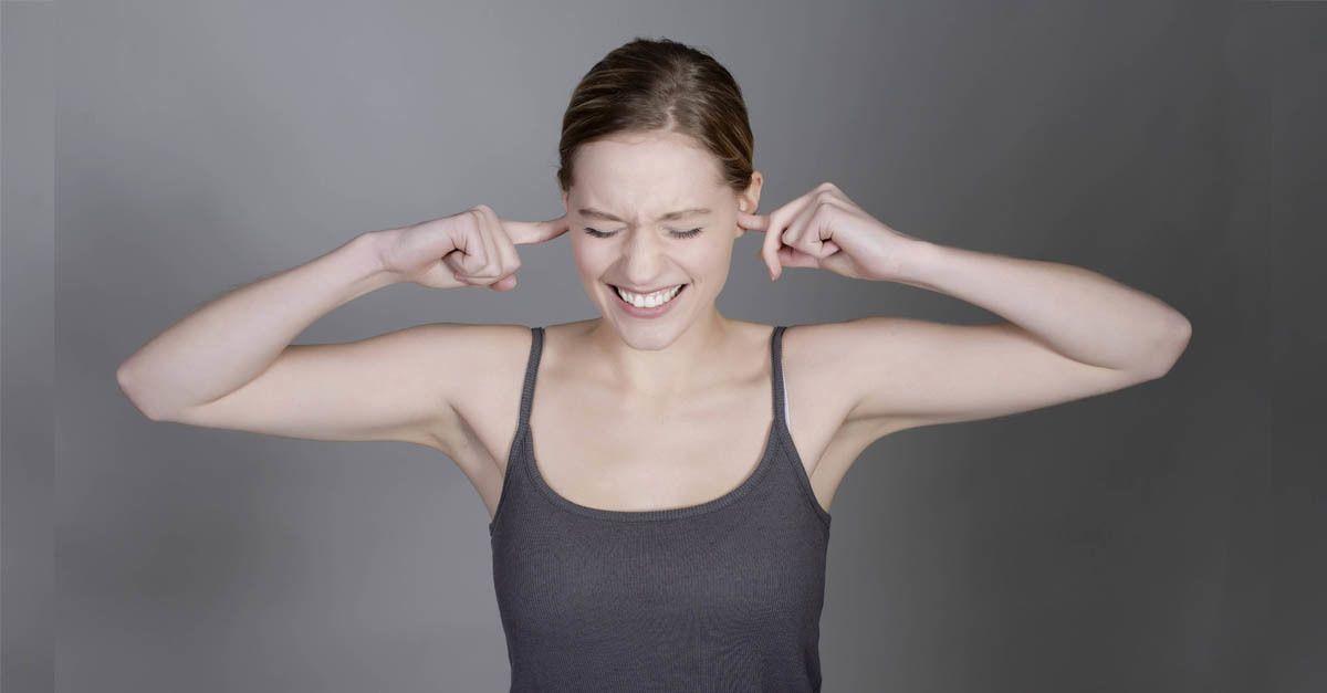 Ohren Zu