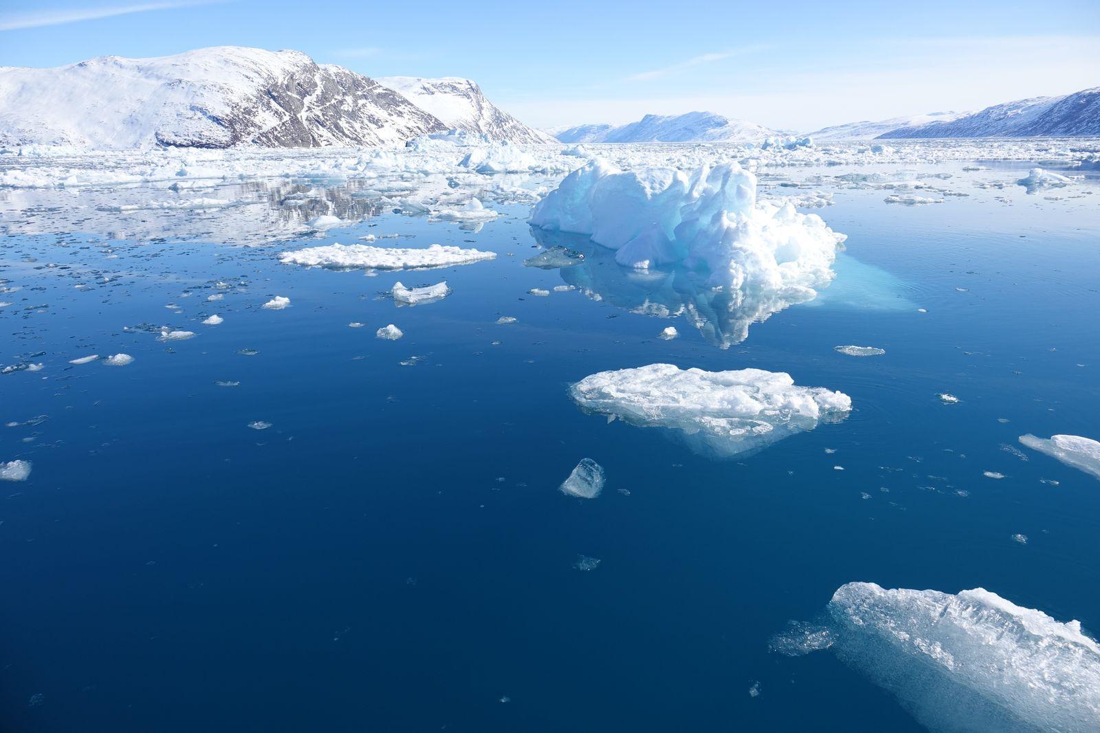 Arktis Grönland
