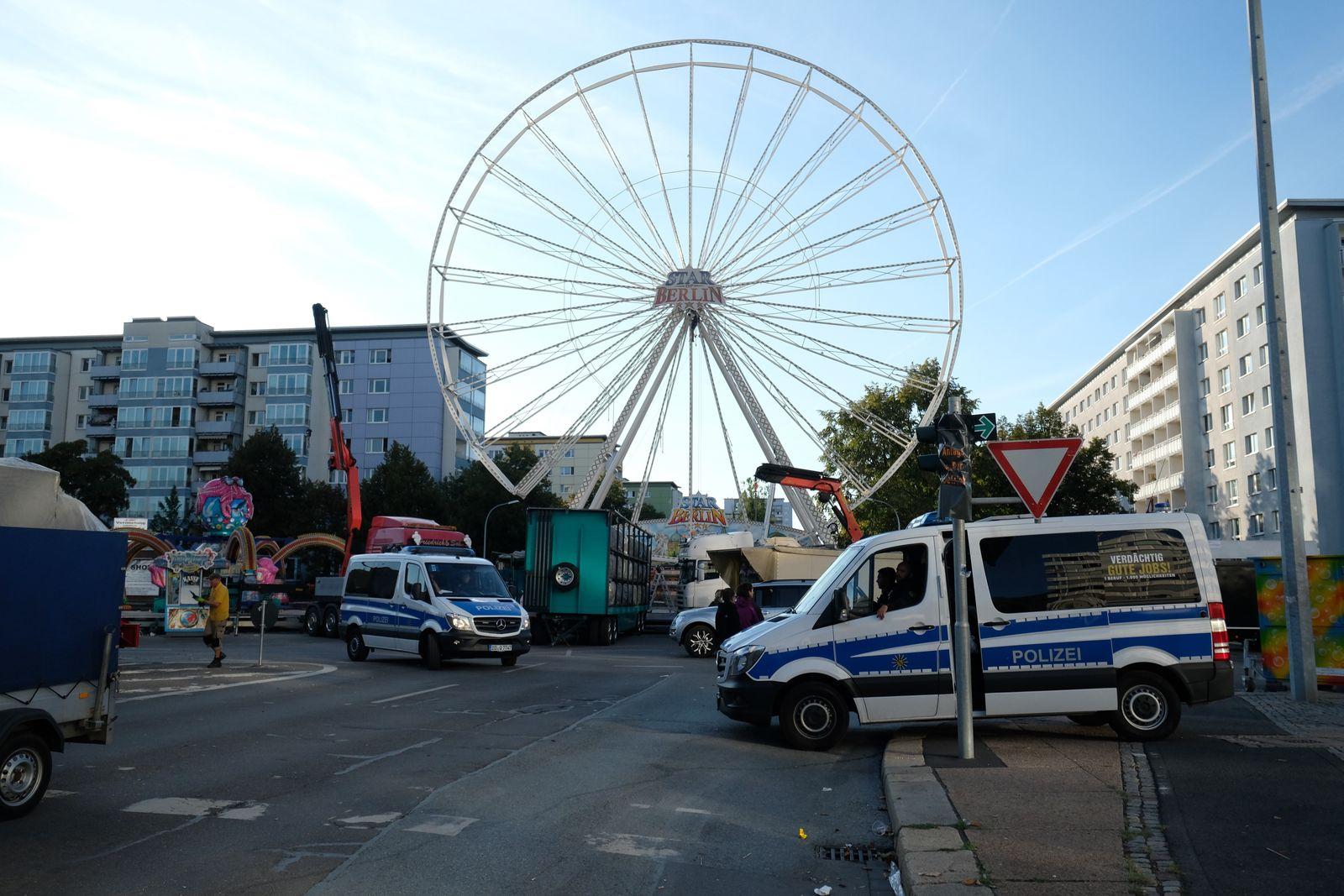 Chemnitz Stadtfest