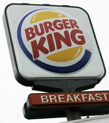"""Burger-King-Logo: """"Befolgen alle Teammitglieder die Richtlinien und Anweisungen?"""""""