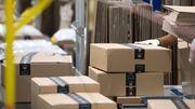 Zahl der Corona-Fälle bei Amazon schnellt hoch