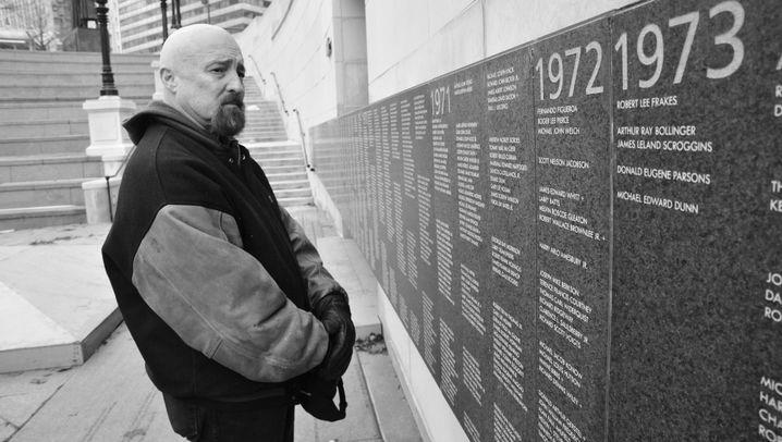 Trauma Vietnam: Der Krieg im Kopf