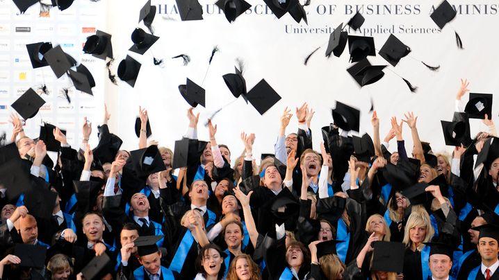 Junge Doktoranden: So verändern wir die Welt