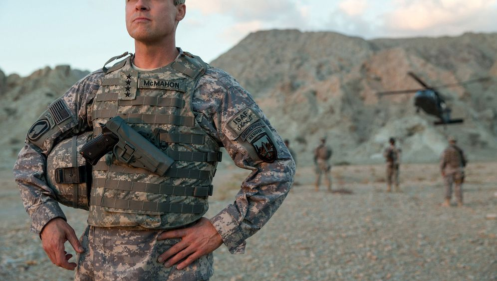 """War Machine"": Blockbuster als TV-Film"
