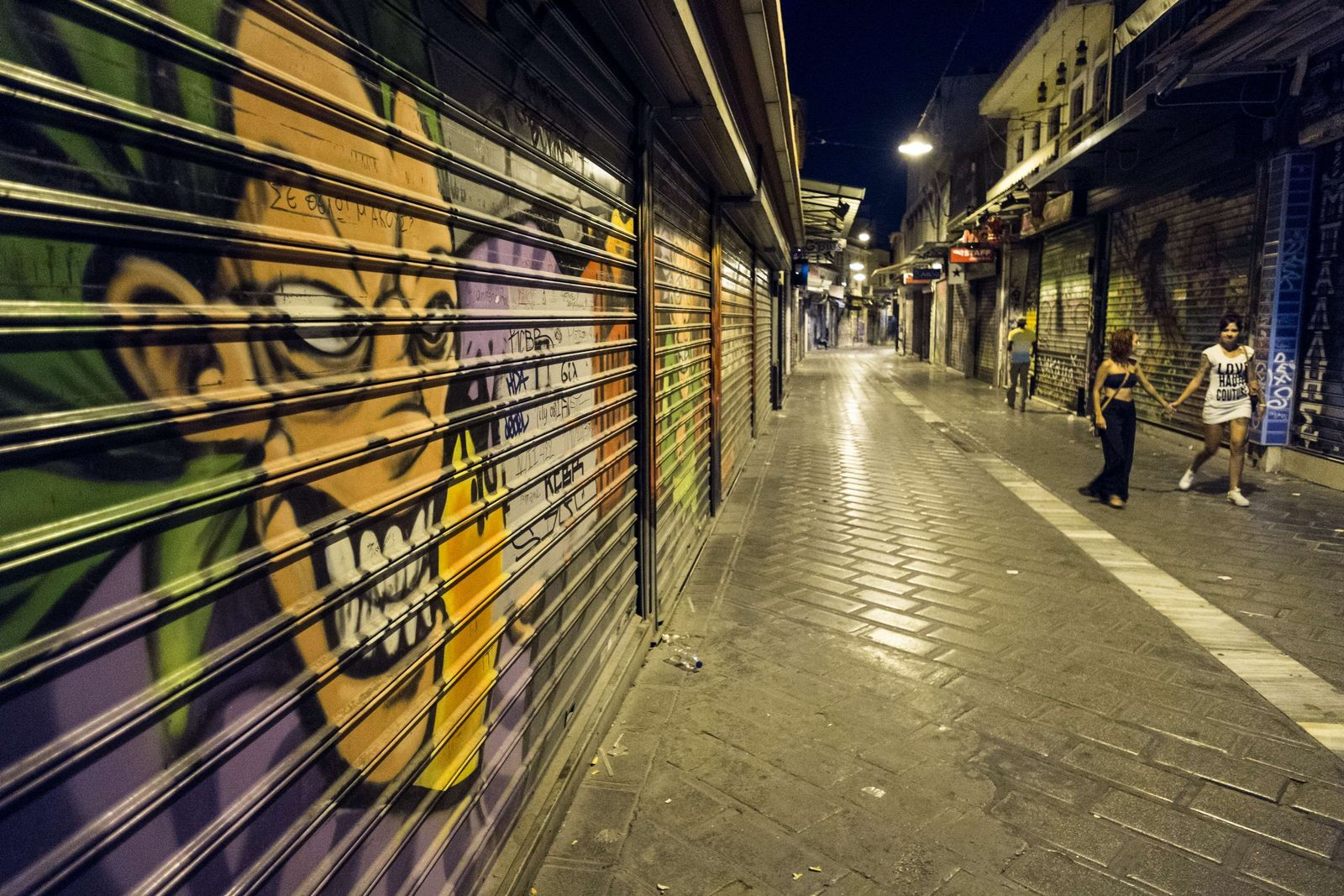 Athen/Monastiraki