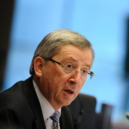 """Luxemburgs Premier Juncker: """"Das wird ein Nachspiel haben"""""""