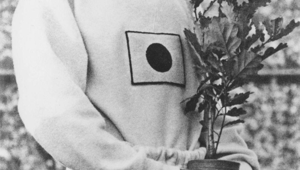 Olympia 1936: Der lange Lauf den Sohn Kee Chung
