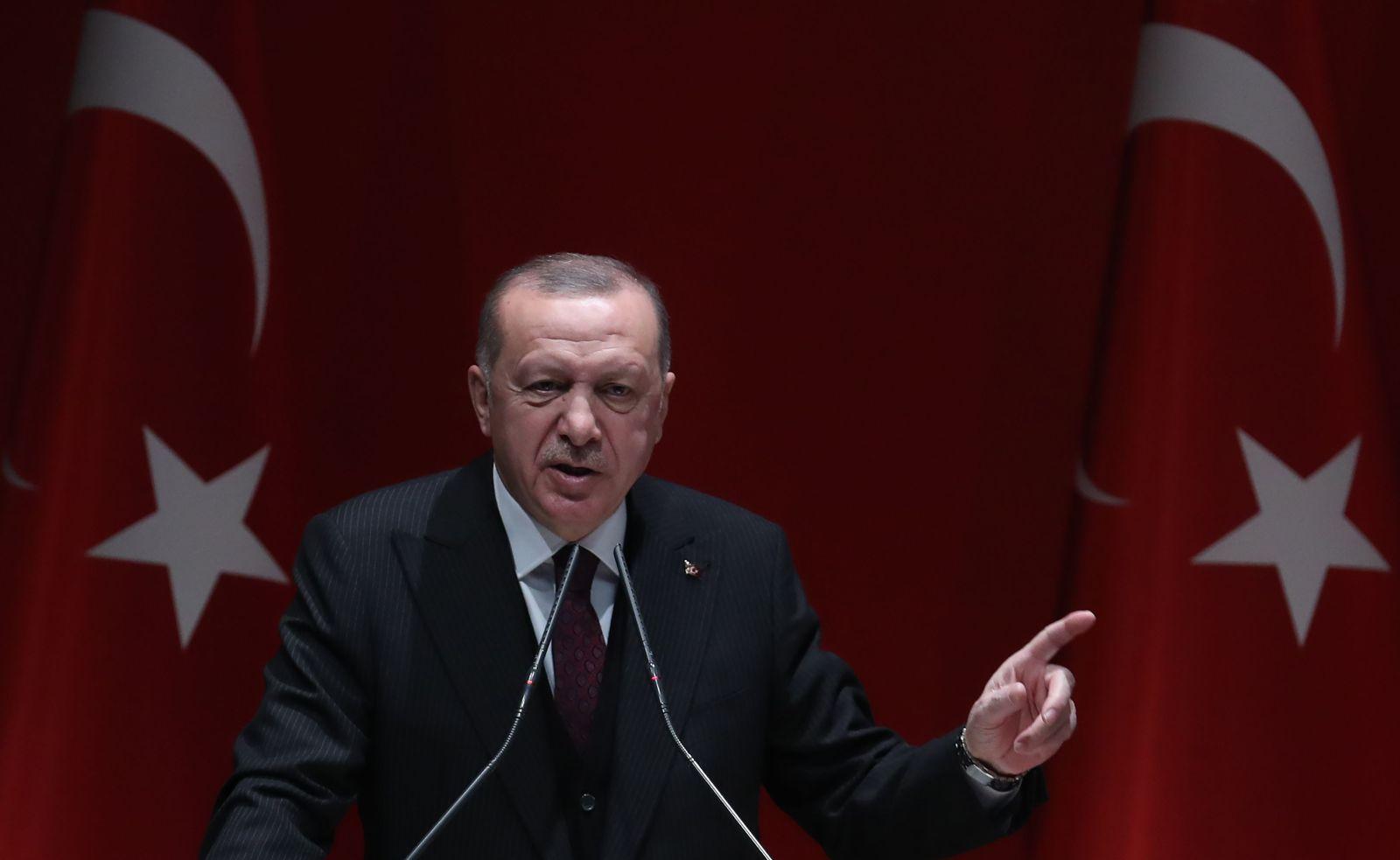 TURKEY-POLITCS-PARTY
