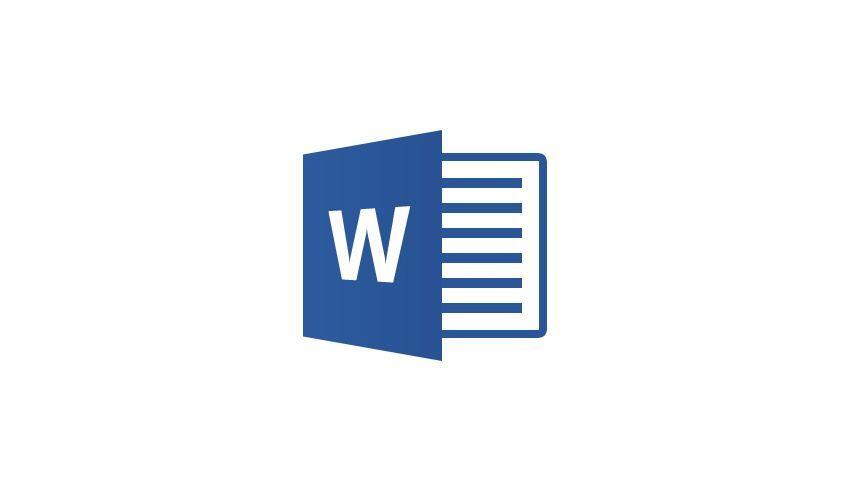 Word-Logo (Archivbild)
