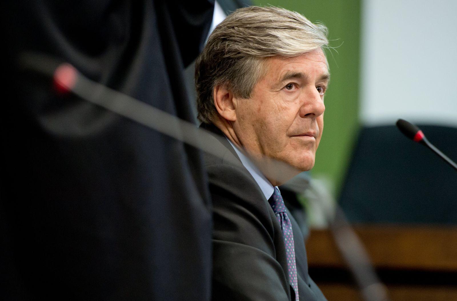 Fortsetzung Prozess gegen Deutsche-Bank-Manager