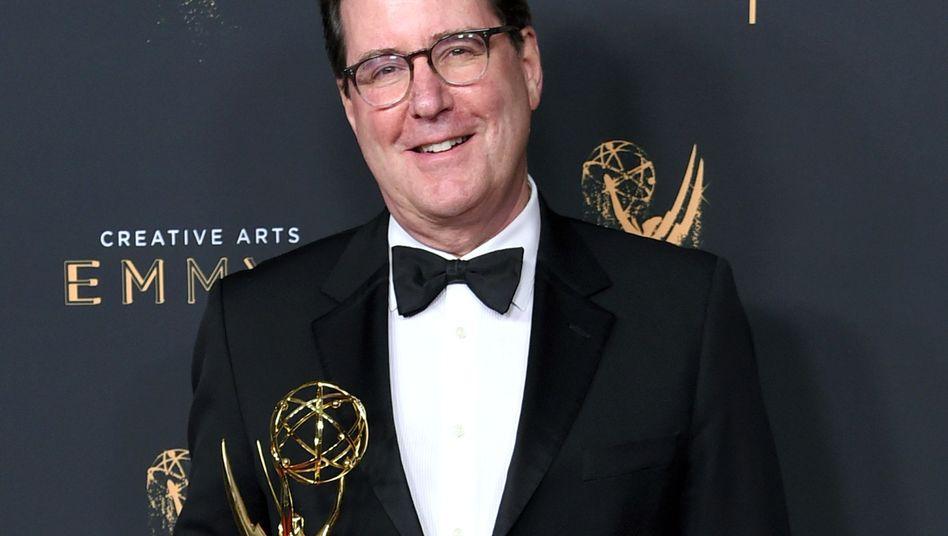 David Rubin ist der neue Präsident der Oscar-Akademie