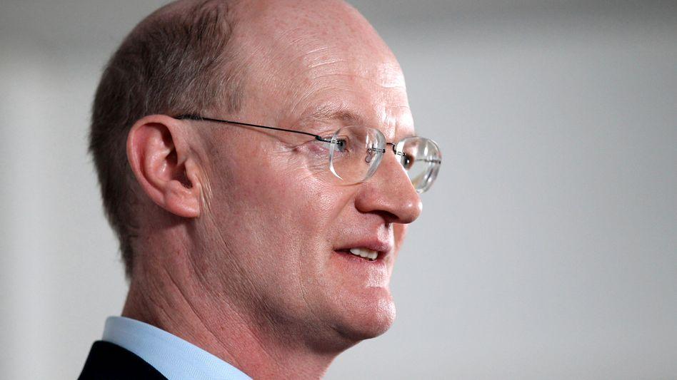 Britischer Uni-Staatssekretär David Willets: Freifahrtschein für Superreiche?