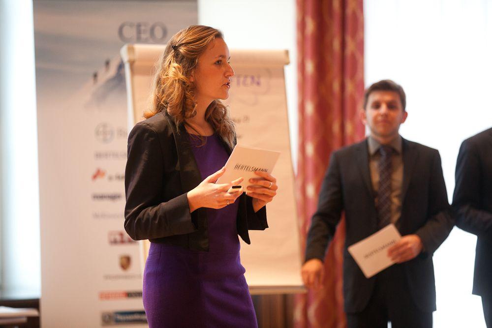 EINMALIGE VERWENDUNG KaSP CEO of the Future Finalisten