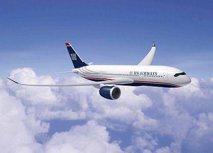 Boeing: US Airways streicht Flüge