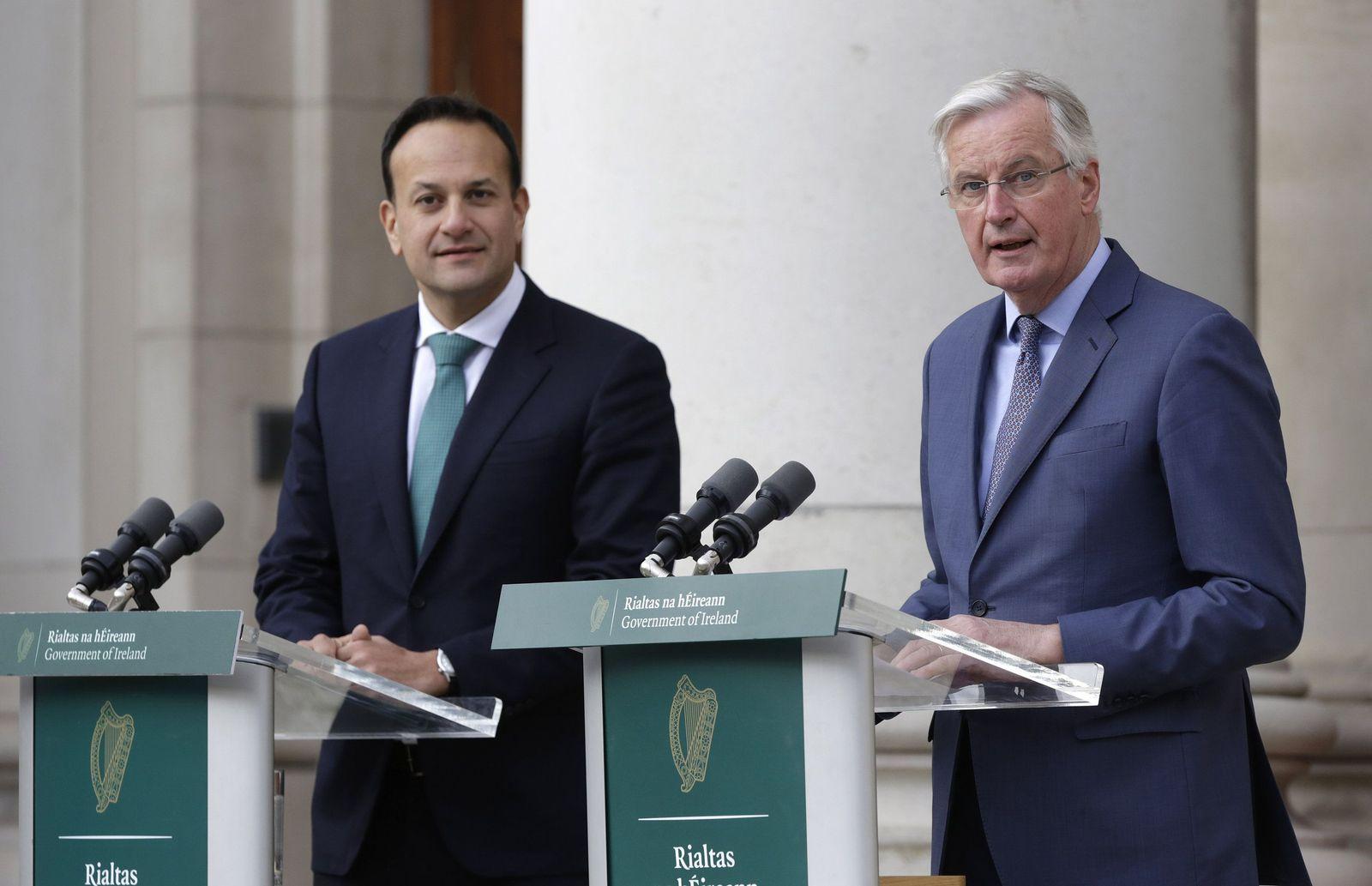 General Election Ireland 2020
