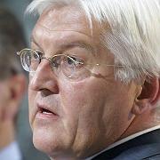 Steinmeier: Auftrieb für die SPD