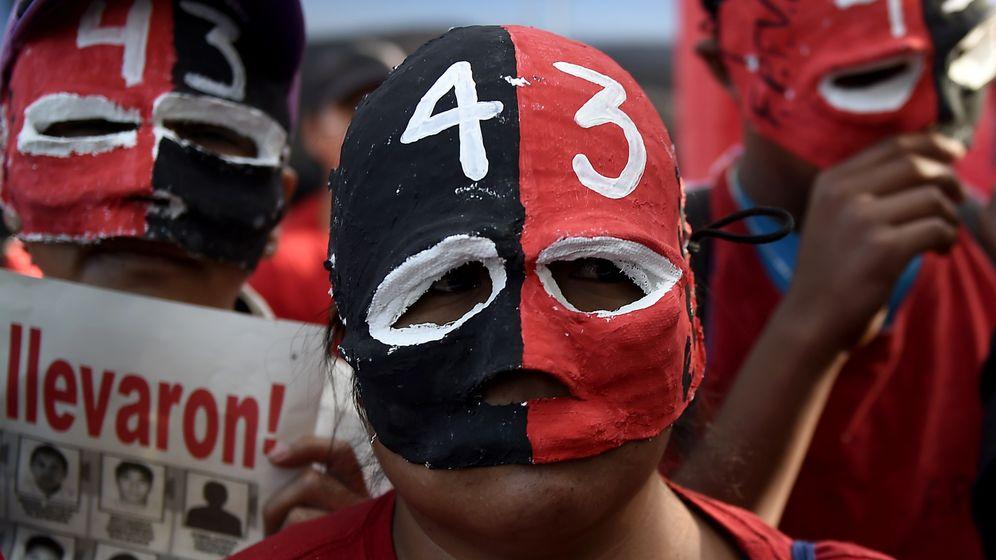 Photo Gallery: Mexico's Killing Fields