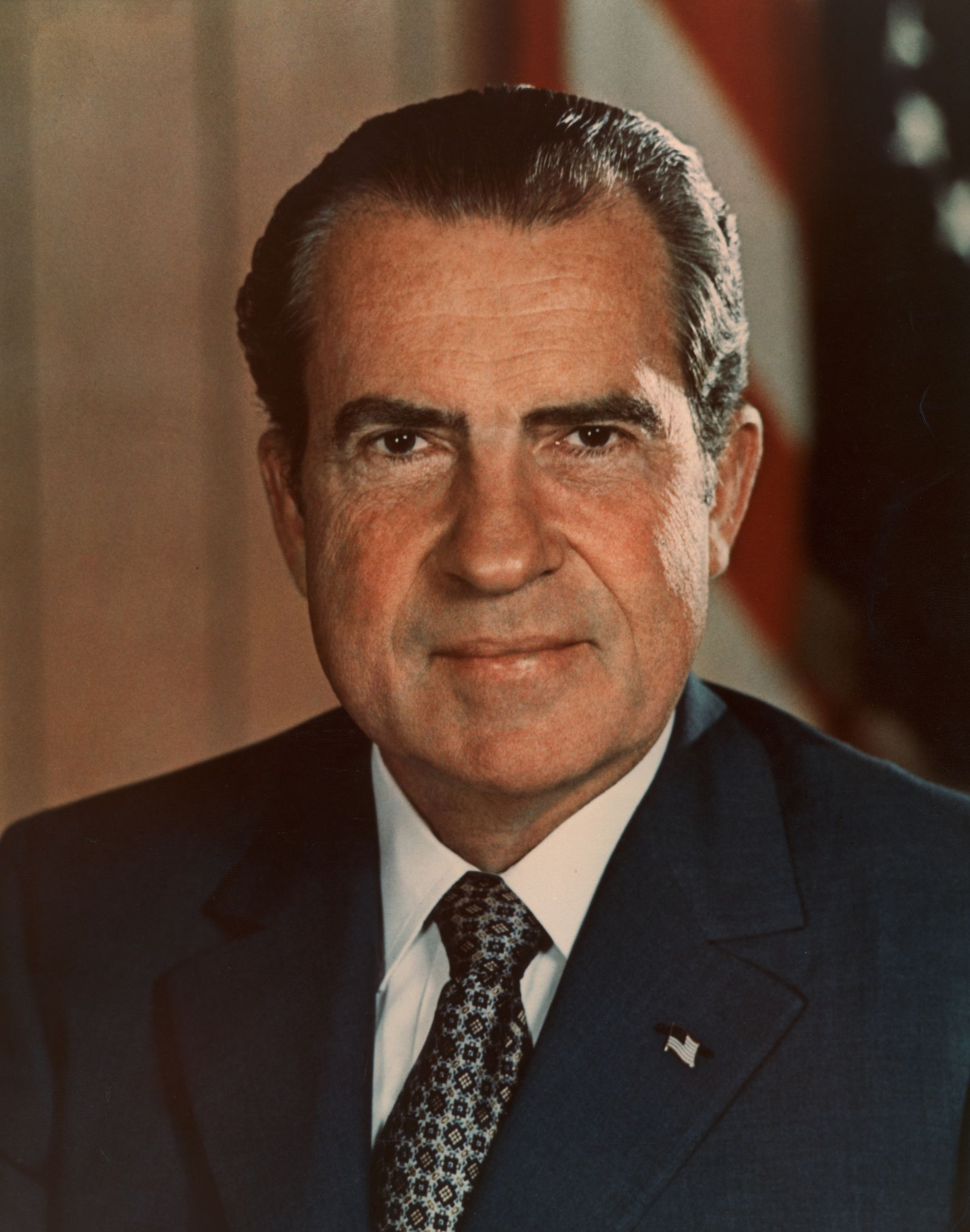 EINMALIGE VERWENDUNG et Nixon