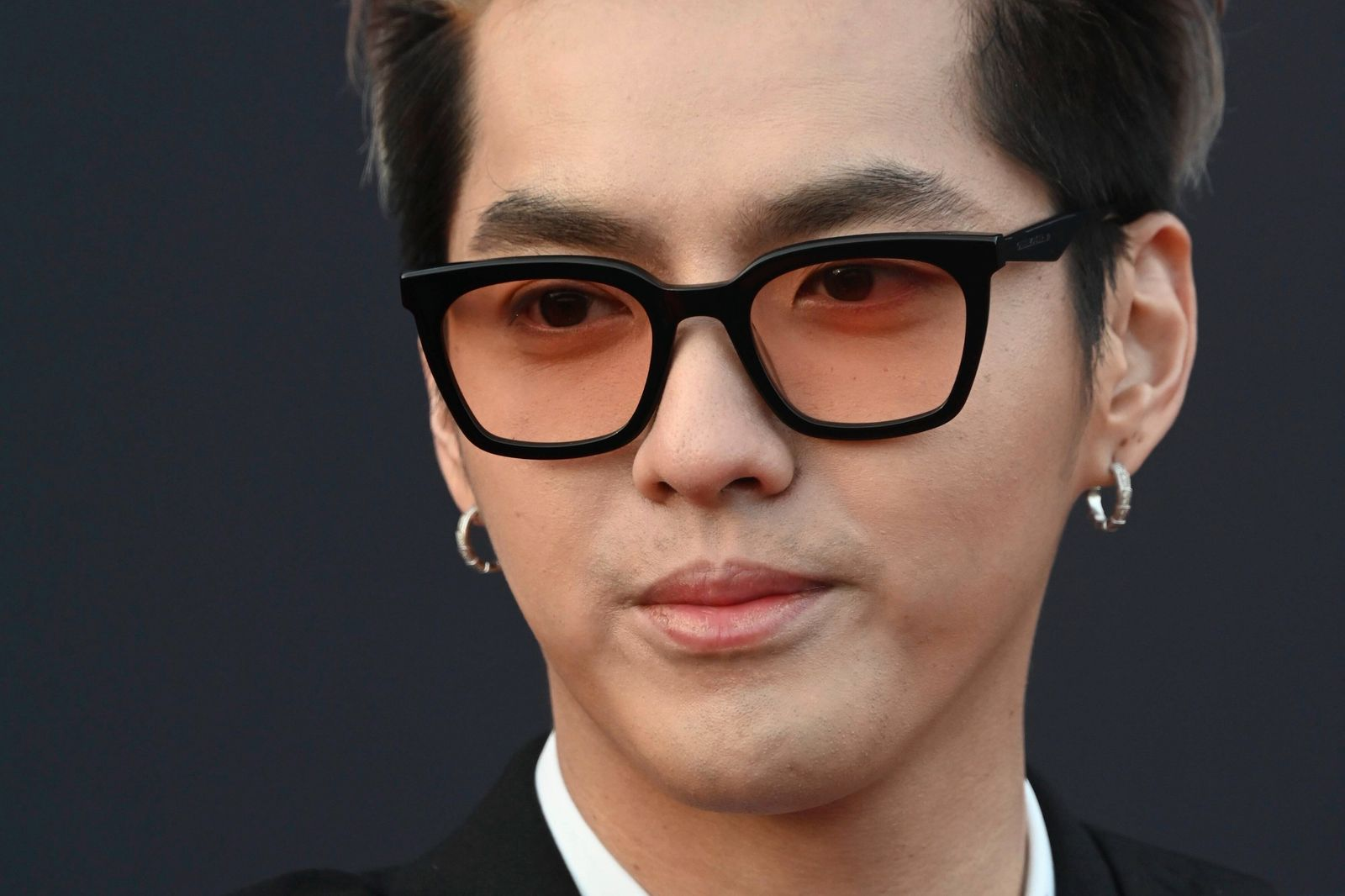 July 19, 2021, Shanghai, China: File--Canadian actor, rapper, singer, record producer, and model Kris Wu attends the 20