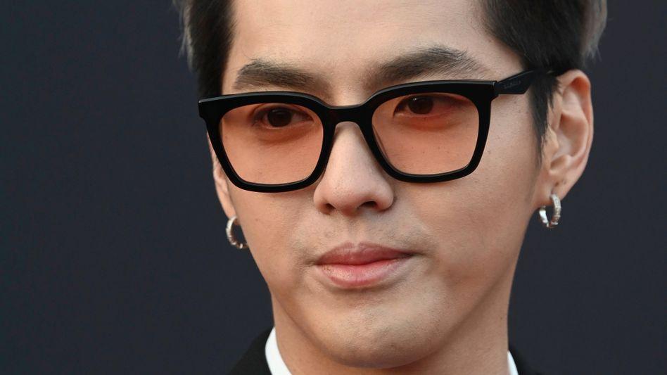 Popstar Wu: Als Sänger und Schauspieler enorm erfolgreich