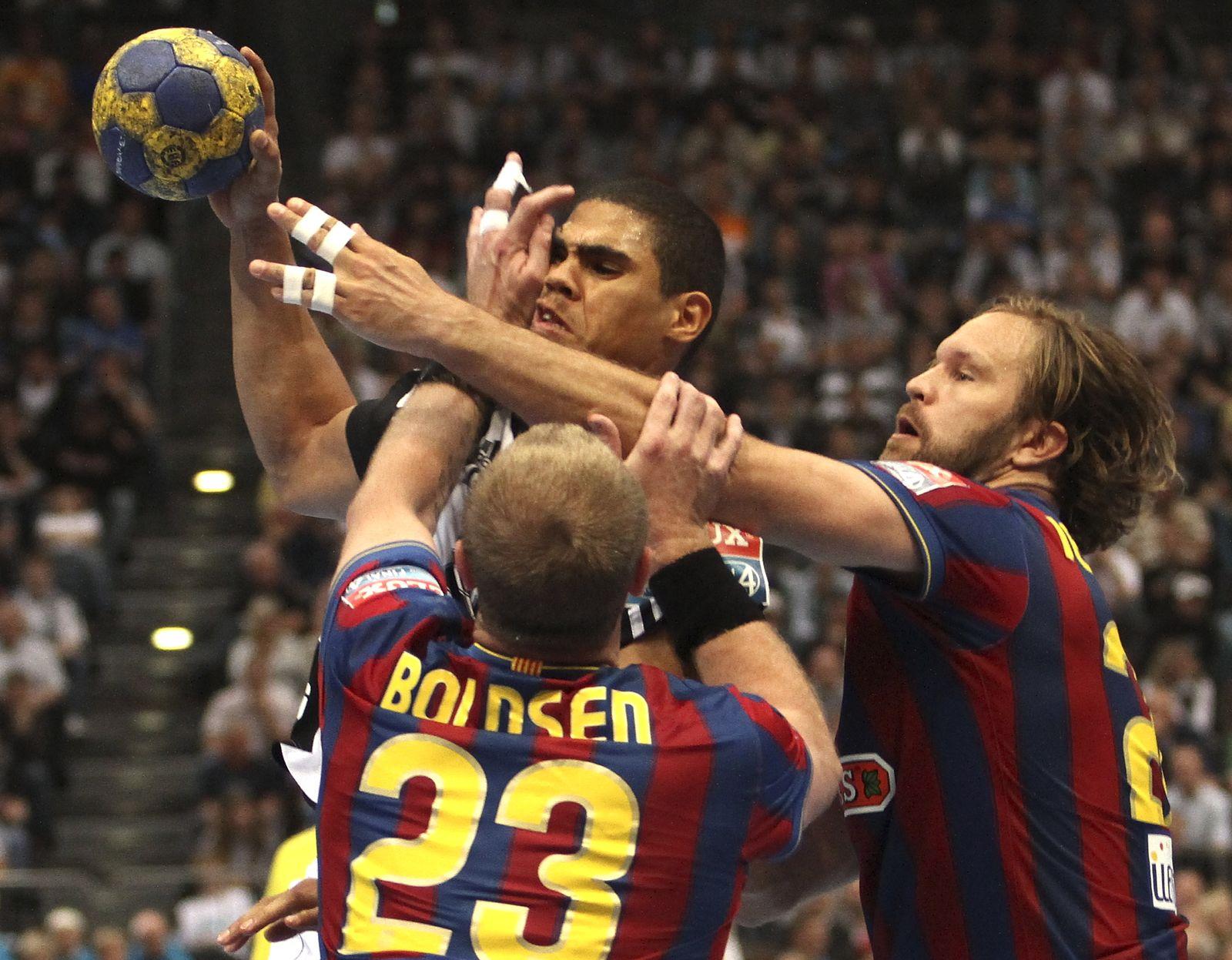 NICHT VERWENDEN Handball ruppig Narcisse