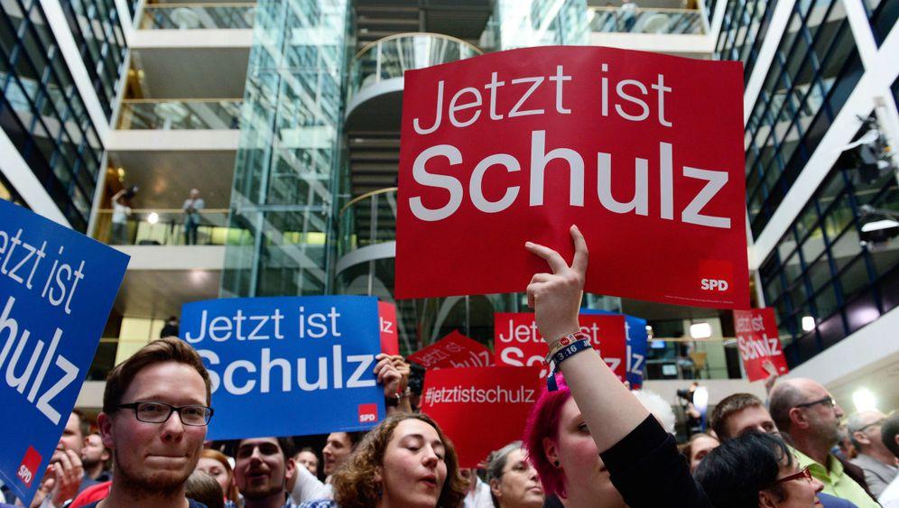 Abstimmung in Europa: Jubel, Schock und lange Gesichter